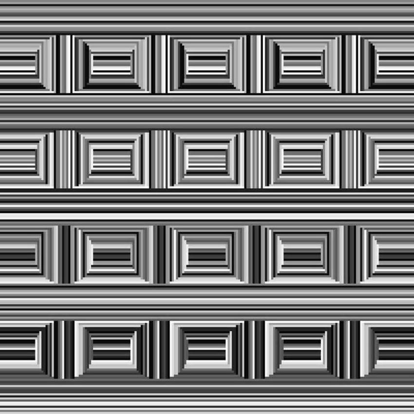 A puzzle you can't unsee: How many circles?